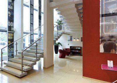 Mercure Hotel Stuttgart Sindelfingen an der Messe Halle/Lobby