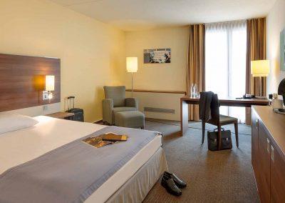 Mercure Hotel Stuttgart Sindelfingen an der Messe Privilegezimmer