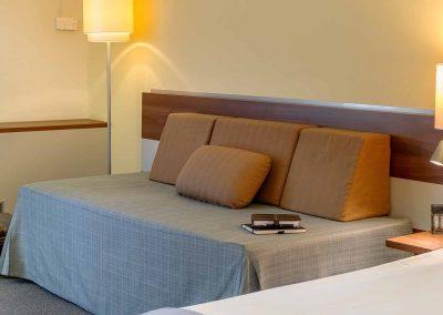 Mercure Hotel Stuttgart Sindelfingen an der Messe Standard & Superior Zimmer