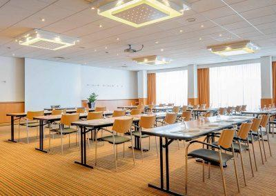 Mercure Hotel Stuttgart Sindelfingen an der Messe Tagungsraum Odeon/Meeting Room