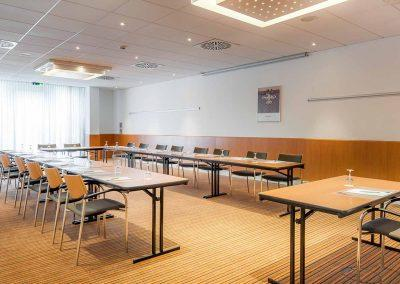Mercure Hotel Stuttgart Sindelfingen an der Messe Tagungsraum Scala/Meeting Room